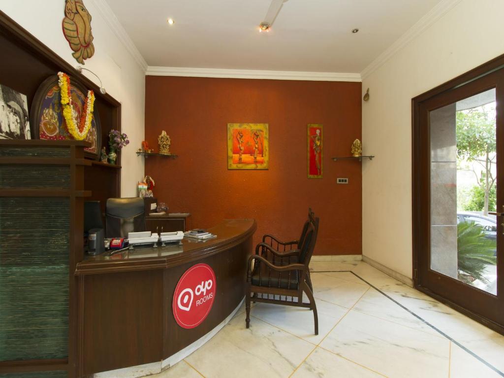 Oyo 667 Hotel Vaishnavi Residency  Bangalore  India