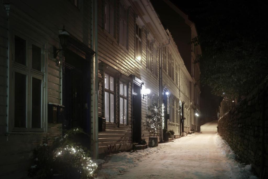 Apartments In Hjellestad Hordaland