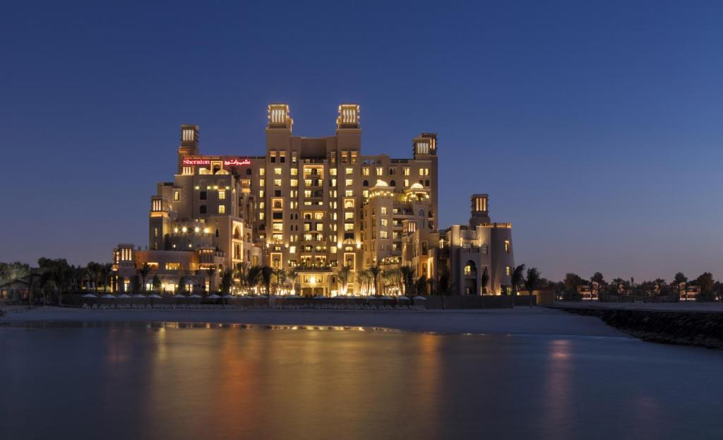 Sheraton Sharjah Beach Resort and Spa UAE Bookingcom