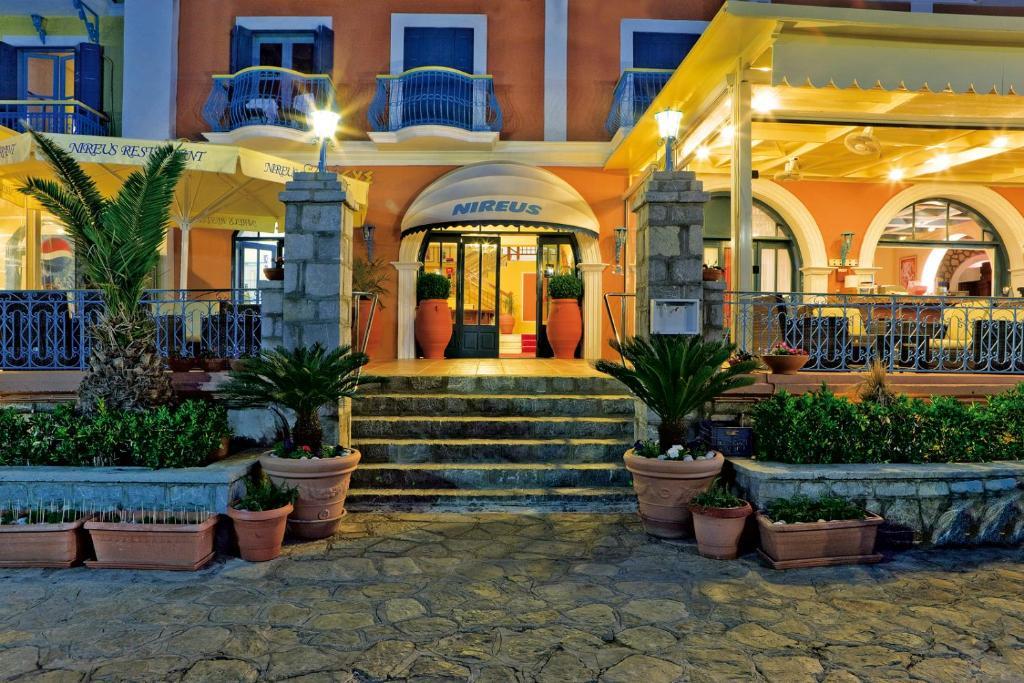 61751598 - Nireus Hotel