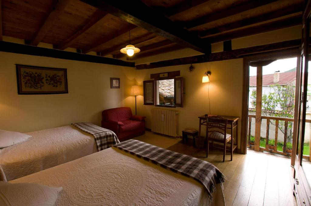 boutique hotels burgos provinz  89