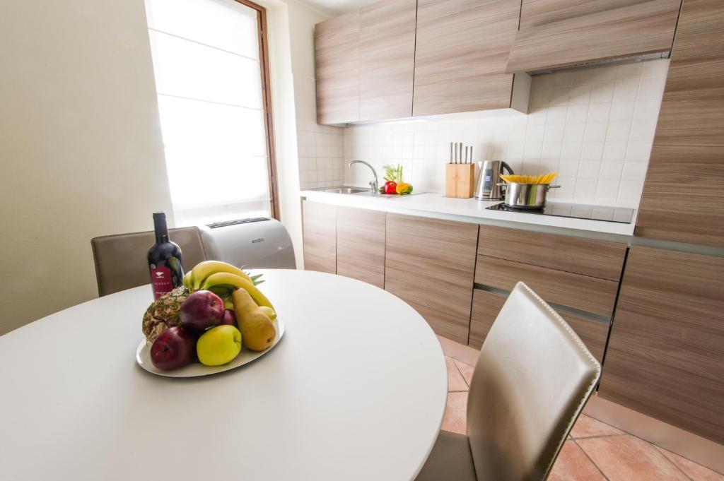 Arche Scaligere Halldis Apartments, Verona, Italy - Booking.com