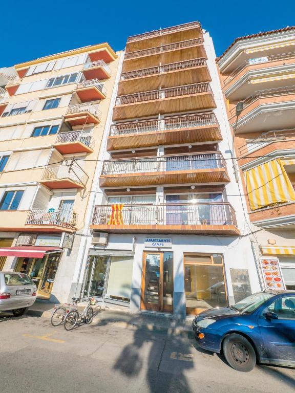 Apartamentos AR Europa Sun fotografía