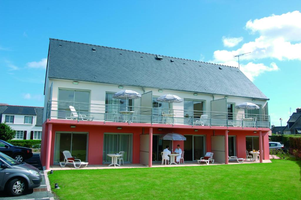 Apartments In Penar Pors Brittany