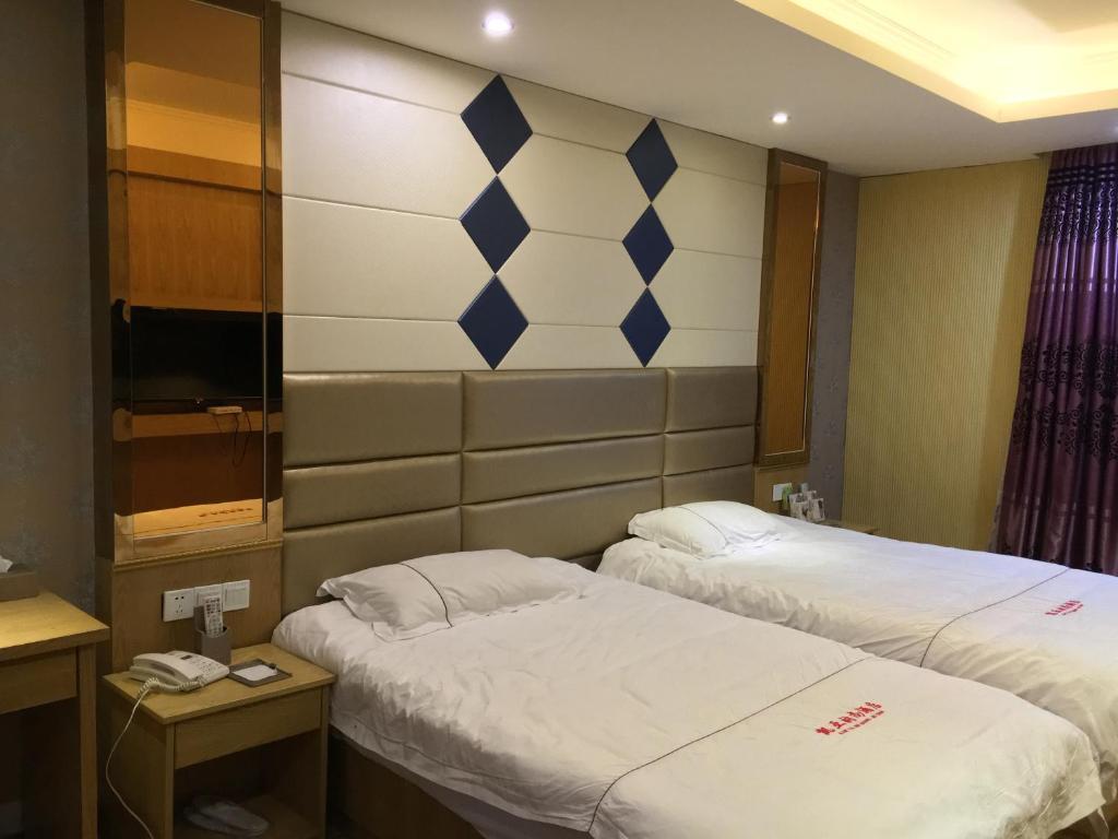 Kai Ya Fashion Hotel Yiwu Harga 2018 Terbaru Trip Wisata Bisnis Kota China Galeri Akomodasi Ini