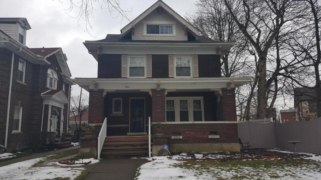 Casa o chalet Ambassador (EE.UU. Niagara Falls) - Booking.com