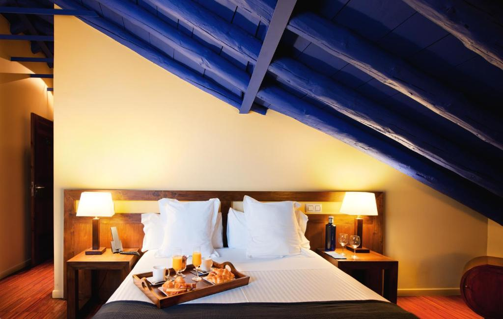 boutique hotels in toledo  8