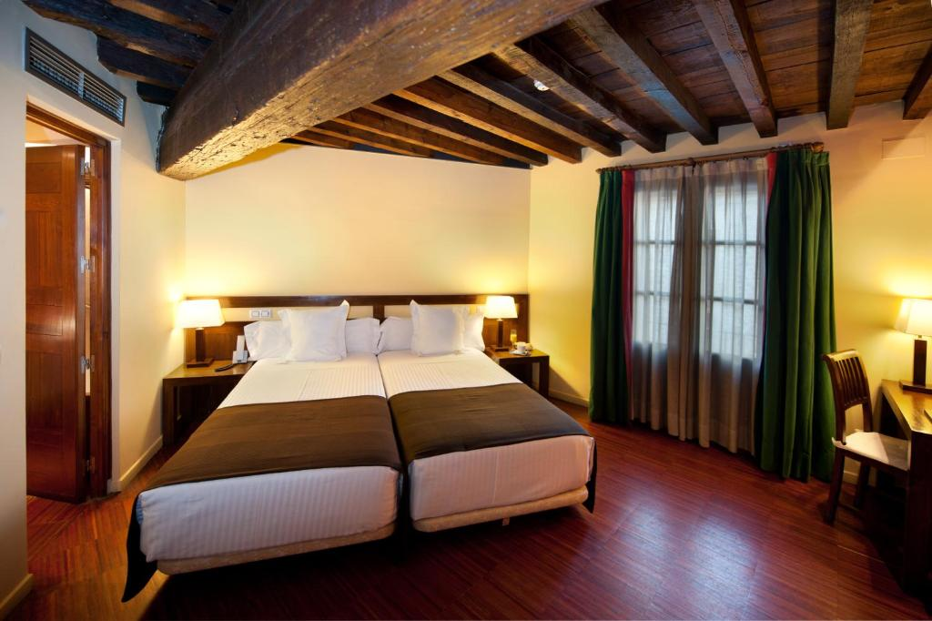 boutique hotels toledo provinz  85
