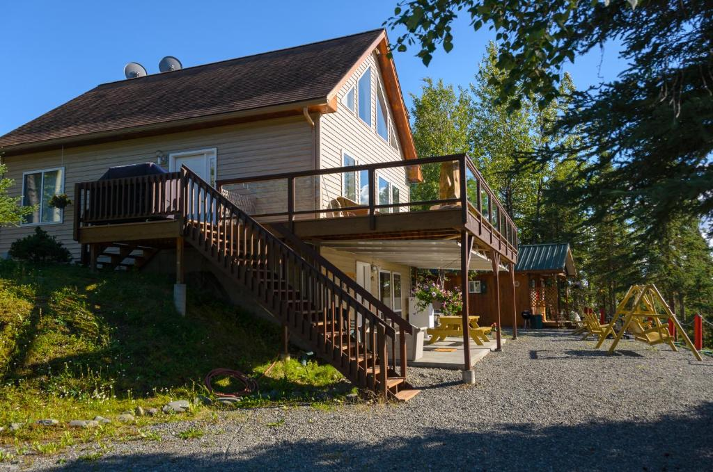 Apartments In Ridgeway Alaska