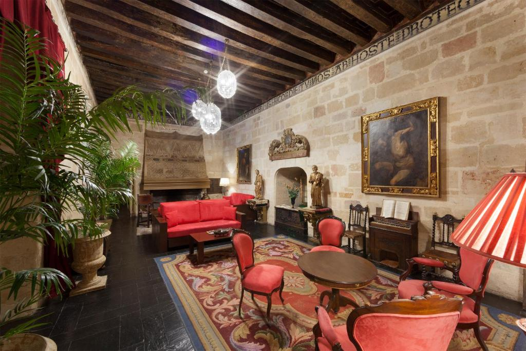 boutique hotels in salamanca  90