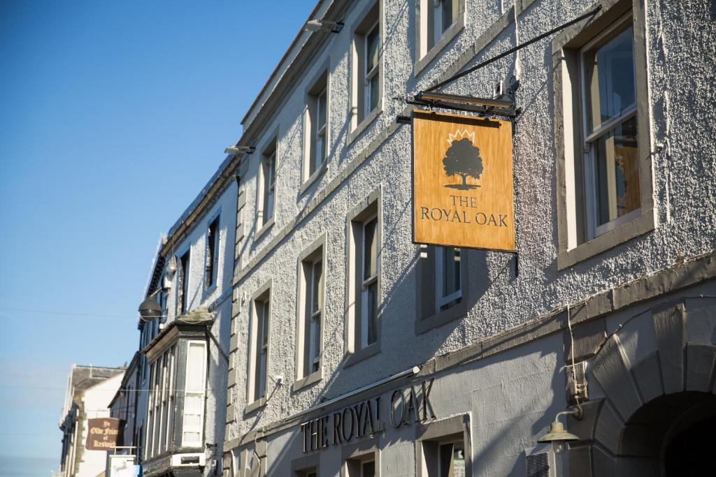 Royal Oak Hotel Keswick