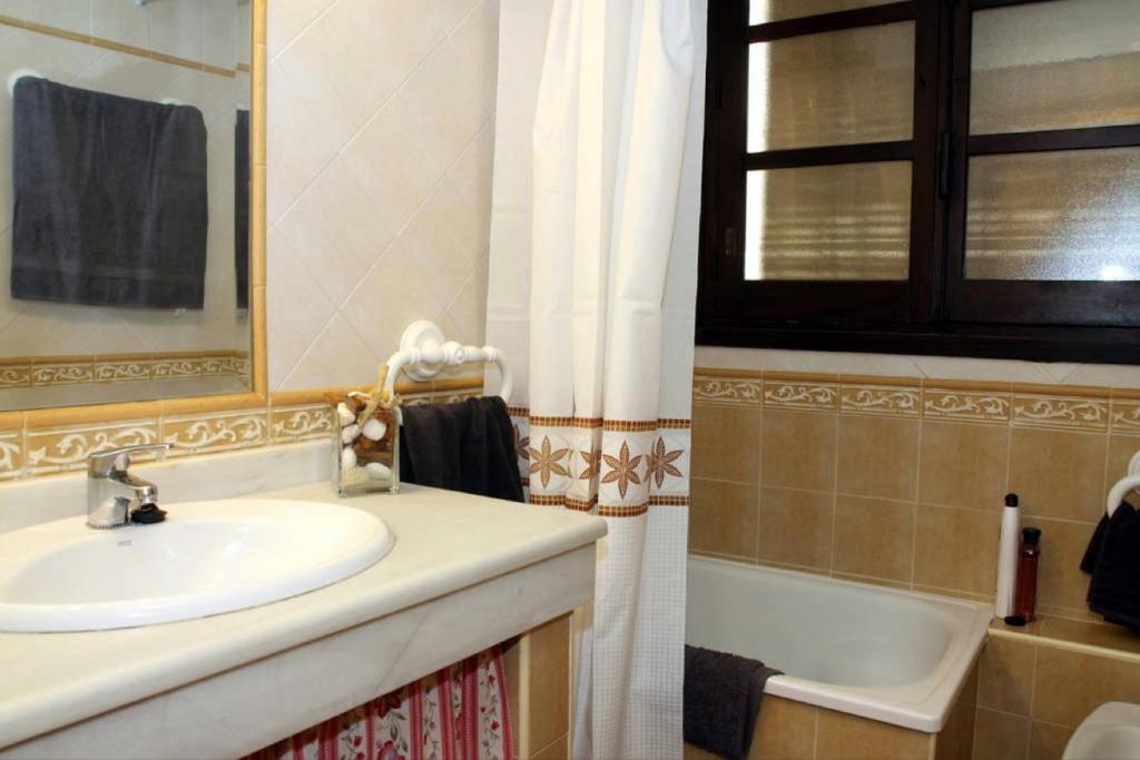 Apartamento Plaza Corredera 2 fotografía