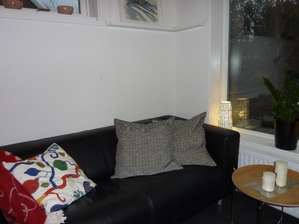 Appartementer See apartment bäckabo kode sweden booking com
