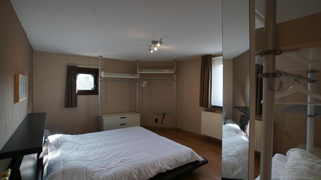 Appart Hotel Ostende