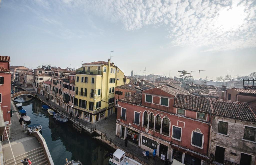 Terrazza Sui Tetti, Venezia – Prezzi aggiornati per il 2018