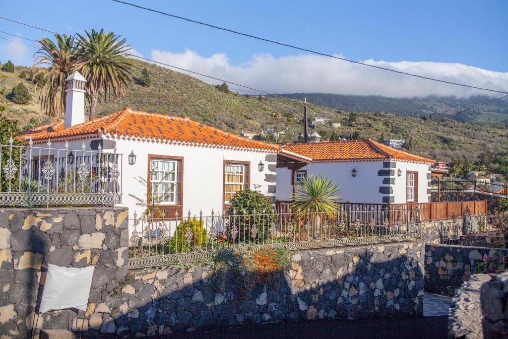 Bonita foto de Rincón La Palma