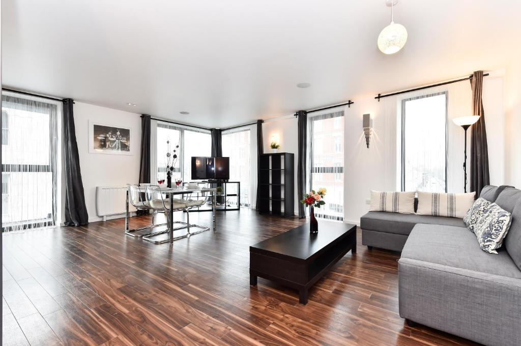 City Apartments london city apartments, uk - booking