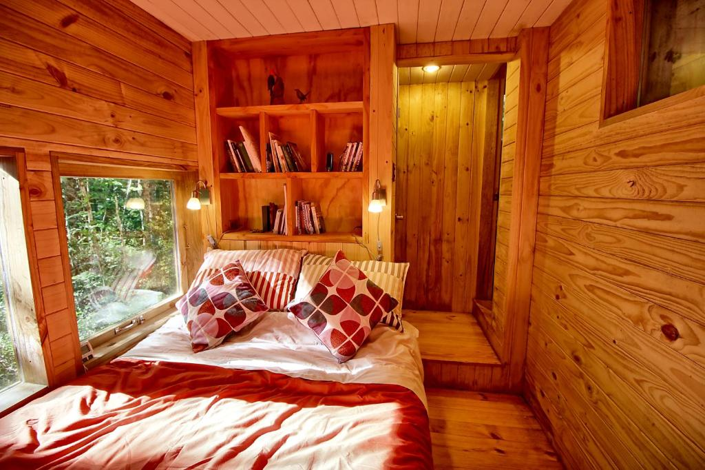 Casa rural Casita Arbol (Chile Huilo Huilo) - Booking.com