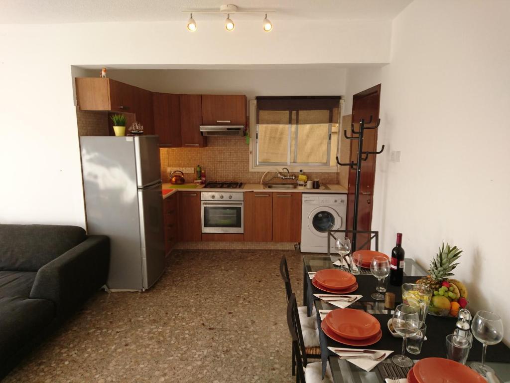Daniels Apartment Ayia Napa Cyprus
