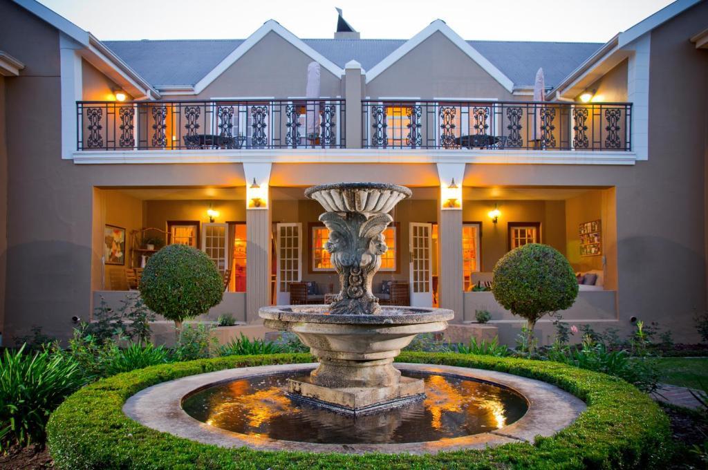 rusthuiz guest house stellenbosch updated 2018 prices