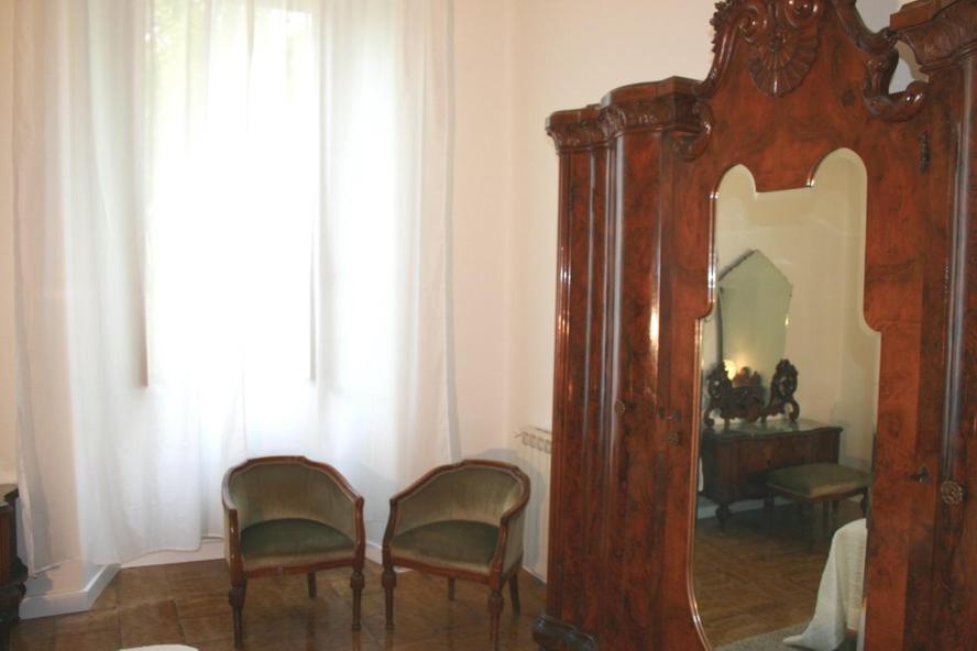 Del Grande Apartment