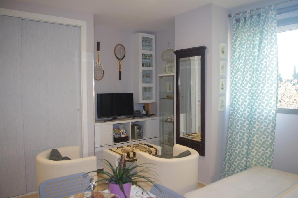 Apartamento Lares de Santa María imagen