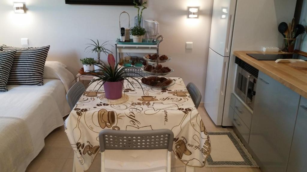 Apartamento Lares de Santa María foto