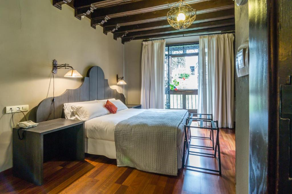 boutique hotels andalusien  152