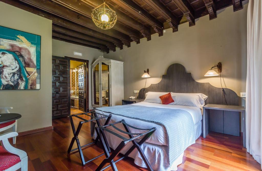 boutique hotels in granada  62
