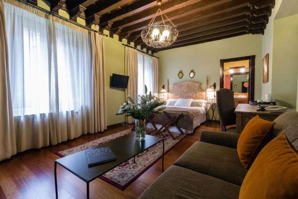 boutique hotels andalusien  161