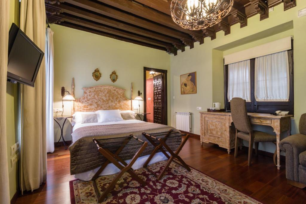 boutique hotels in granada  61