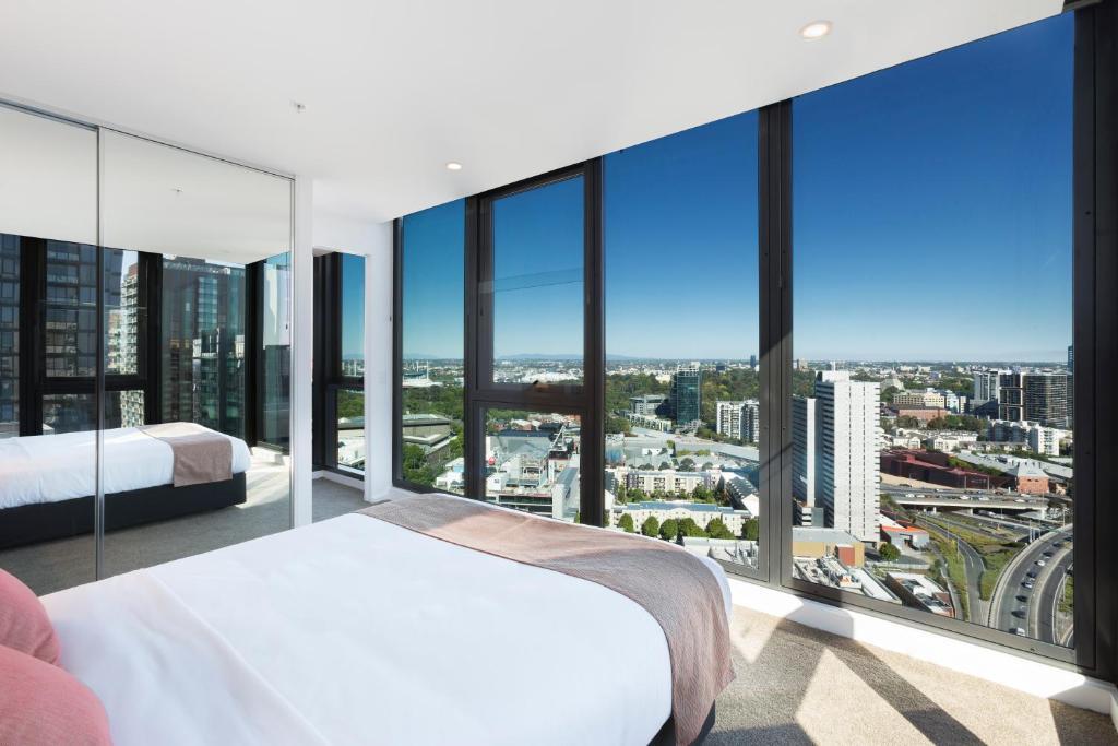 Melbourne Short Stay Apartments Power Street Australia