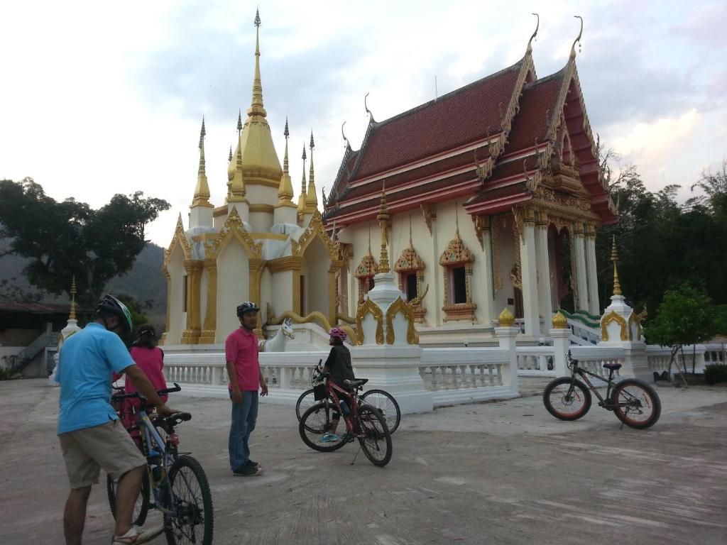 mountain green resort, dan sai, thailand - booking