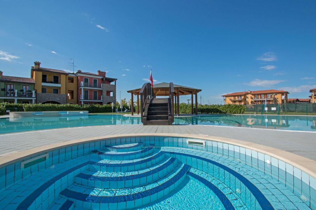 Hotel Terme Degli Ulivi Sirmione