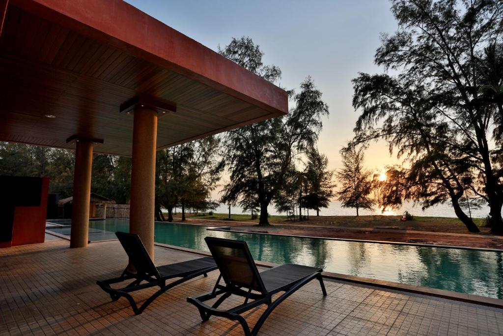 Coriacea Boutique Resort, Mai Khao Beach – Precios actualizados 2018
