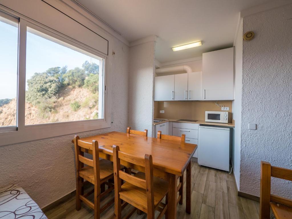Bonita foto de Apartamentos AR Muntanya Mar