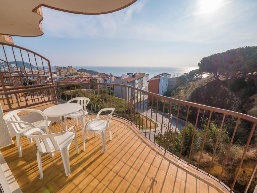 Apartamentos AR Muntanya Mar imagen