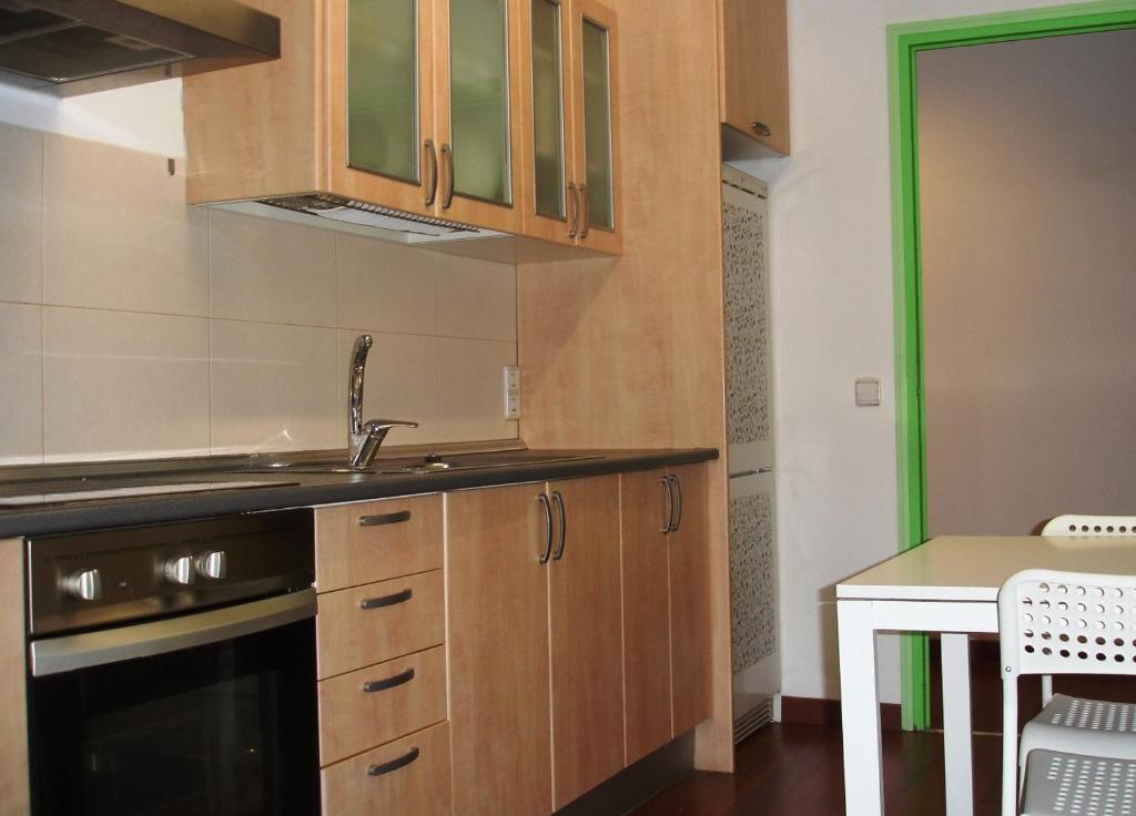 Bonita foto de Apartamento Berga I