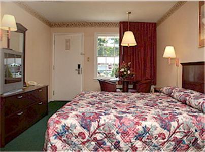 Accommodation Category Motels Page
