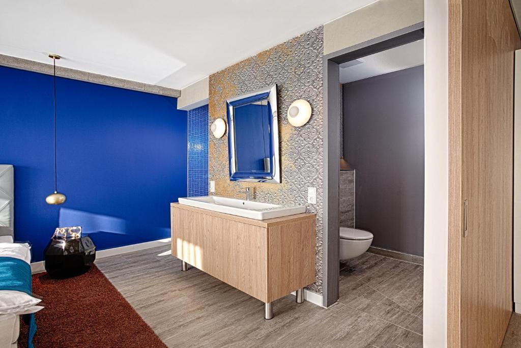 MLOFT Apartments München, Munich, Germany - Booking.com