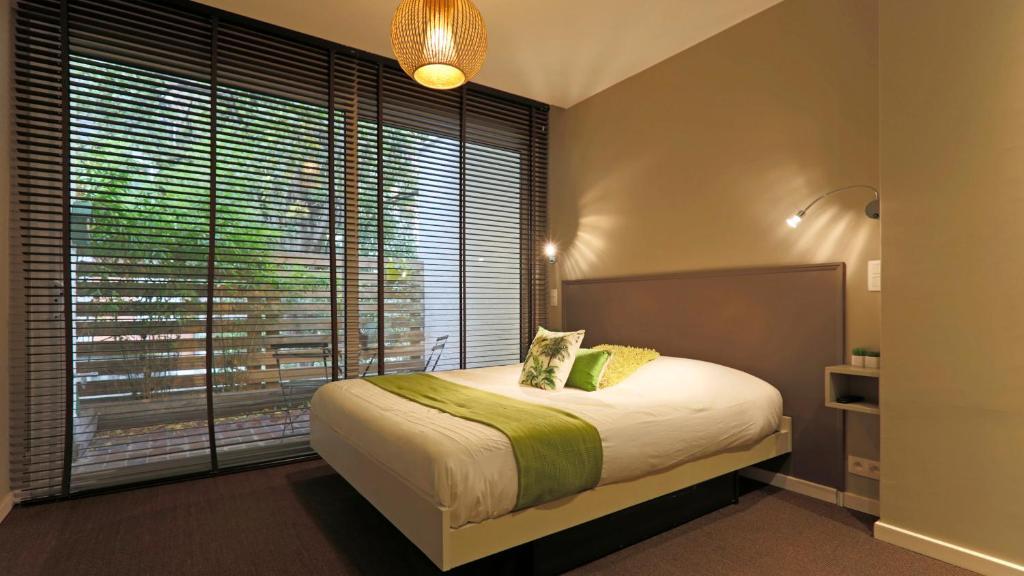 10 modern schlafzimmer bank designs, aparthotel liège, belgium - booking, Design ideen