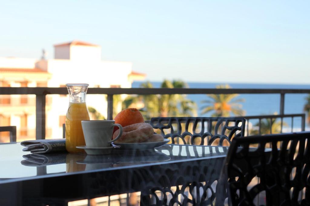 Click & Booking Cambrils Playa Spa fotografía