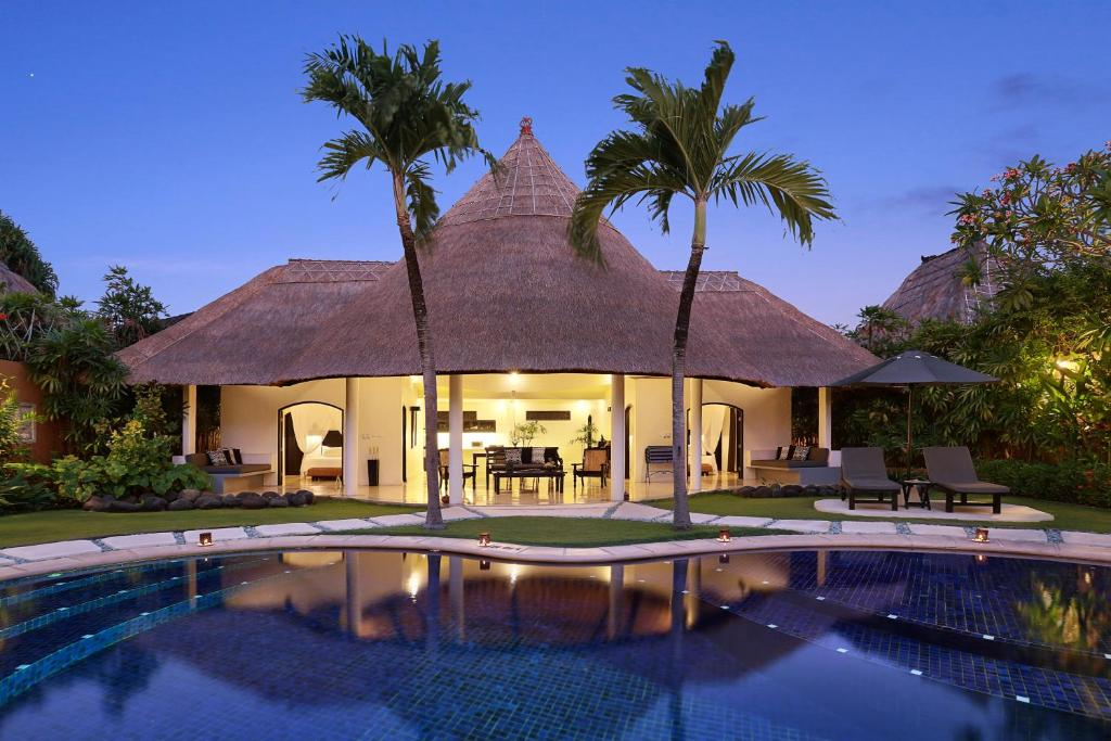 Villas bali hotel spa seminyak indonesia for Bali indonesia hotel booking