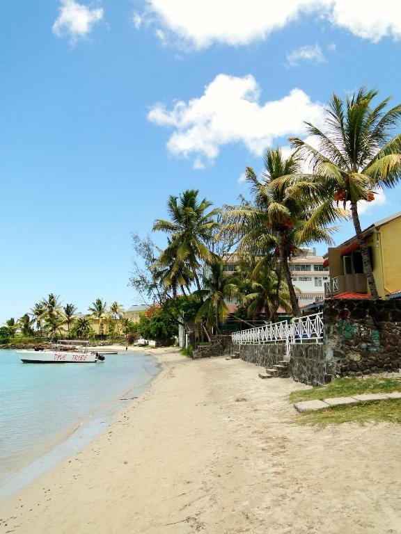 Bayview Villa Grand Baie Ile Maurice
