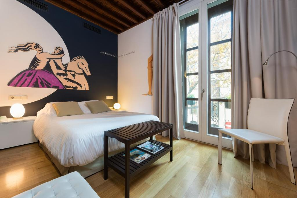 boutique hotels in granada  68