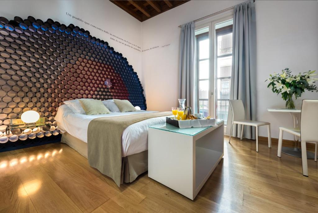 boutique hotels andalusien  95