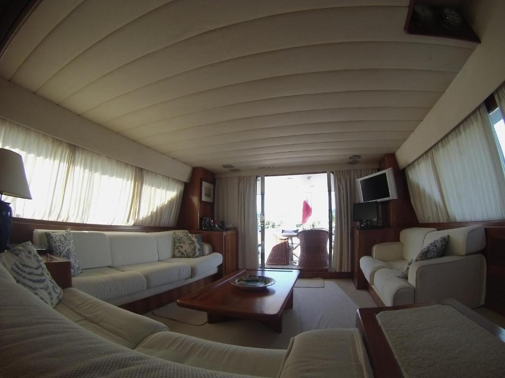 Riviera Boat Resort, La Spezia, Italy - Booking.com