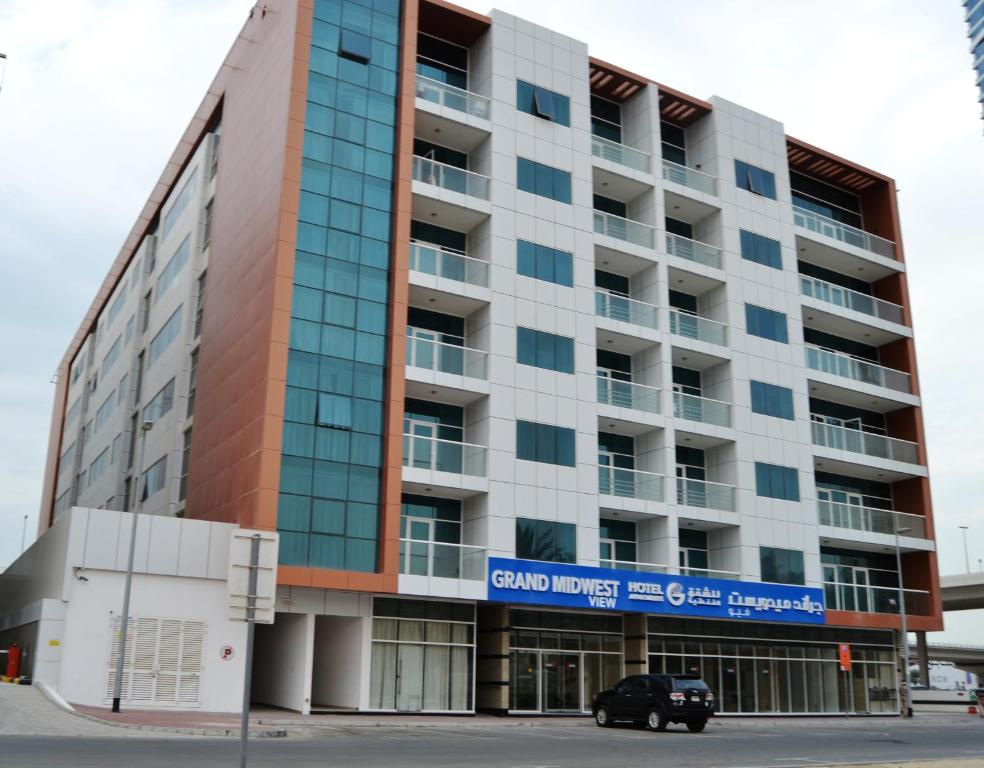 Grand midwest view hotel apartments dubai uae for List of hotels in dubai with contact details