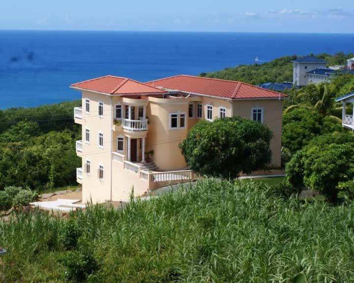 Sea View Sunset Apartment, Castries, St. Lucia - Booking.com