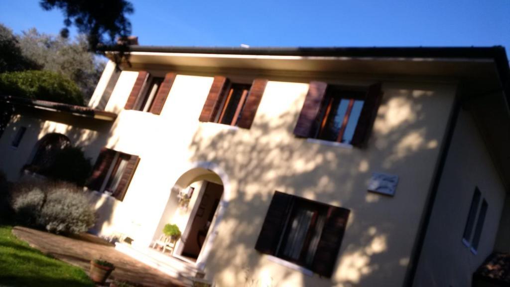 Villa Dei Pini Villorba Italy Bookingcom